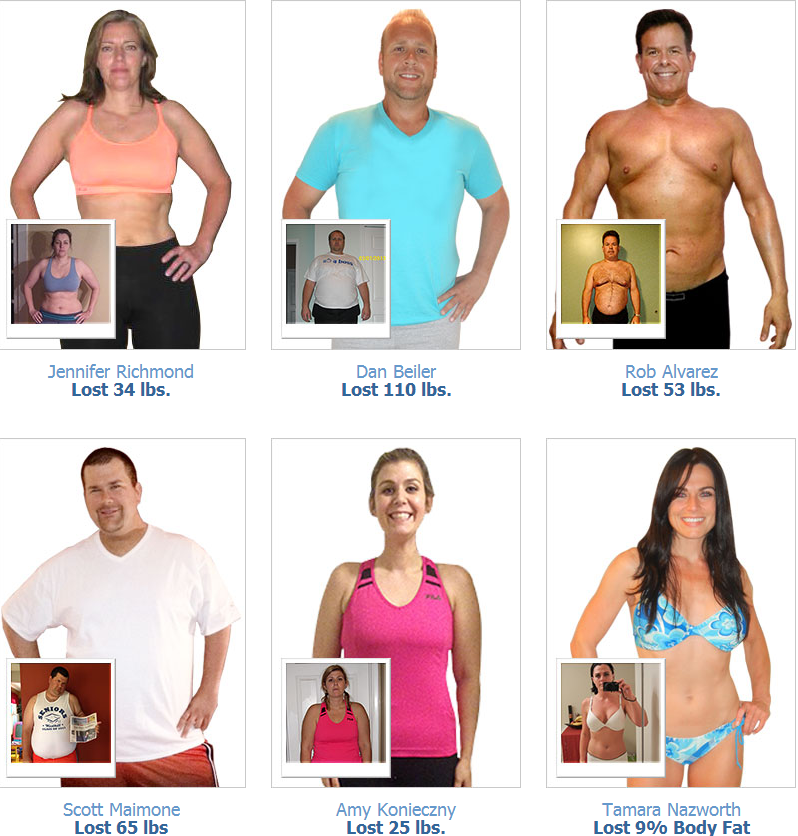 The 15 Best Weight Loss Tips From Real Life Success Stories Nancy Berry